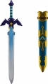 Link Sword costume accessory Legend of Zelda