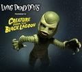 Living Dead Dolls Creature from the Black Lagoon pre-order