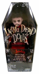 Living Dead Dolls Series 15 Spirit Talking Variant Judas Mezco Toyz