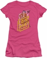 Lois Lane t-shirt DC Comics juniors