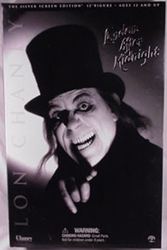 London After Midnight Silver Screen Edition 12-inch action figure