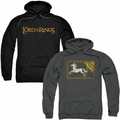 Lord of the Rings adult Hoodies