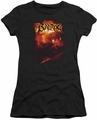 Lord of the Rings juniors t-shirt Balrog black