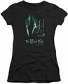 Lord of the Rings juniors t-shirt Witch King black