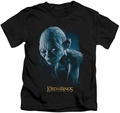 Lord of the Rings kids t-shirt Sneaking black