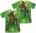 Lord of the Rings mens full sublimation t-shirt Treebeard