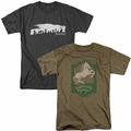 Lord of the Rings Mens t-shirts