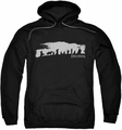 Lord Of The Rings pull-over hoodie The Fellowship adult black