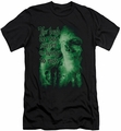 Lord of the Rings slim-fit t-shirt King Of The Dead mens black