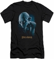 Lord of the Rings slim-fit t-shirt Sneaking mens black