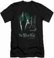 Lord of the Rings slim-fit t-shirt Witch King mens black