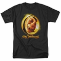Lord of the Rings t-shirt My Precious mens black