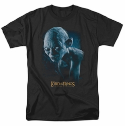 Lord of the Rings t-shirt Sneaking mens black