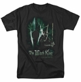 Lord of the Rings t-shirt Witch King mens black