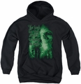 Lord of the Rings youth teen hoodie King Of The Dead black