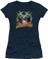 Lucy Lucille Ball juniors t-shirt In Another World navy