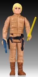 Luke Skywalker Bespin-Fatigues Vintage Jumbo Figure
