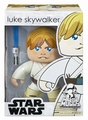 Luke Skywalker Mighty Muggs Star Wars vinyl figure