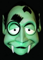 Mad Monster Party Count Mask pre-order