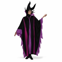 Maleficent Classic Adult Costume from Disney