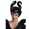 Maleficent Movie Adult Sized Horns Accessory