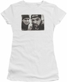 Mallrats juniors t-shirt Mind Tricks white