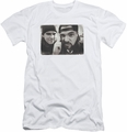 Mallrats slim-fit t-shirt Mind Tricks mens white