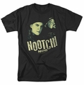 Mallrats t-shirt Nootch mens black