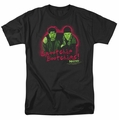 Mallrats t-shirt Snootchie Bootchies mens black
