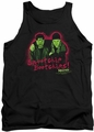 Mallrats tank top Snootchie Bootchies mens black