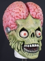 Mars Attacks Drone Martian Full Head Mask pre-order