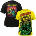 Mars Attacks T-Shirts