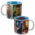 Marvel Avengers 2 Movie 20 oz. Ceramic Mug