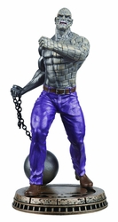 Marvel Chess Figurine Collection Magazine #15 Absorbing Man Black Pawn