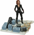 Marvel Select Avengers 2 Black Widow Action Figure