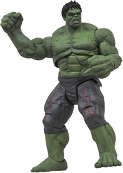 Marvel Select Avengers 2 Hulk Action Figure
