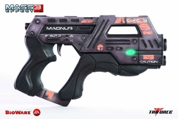 Mass Effect 3 M6 Carnifex Full Scale Replica
