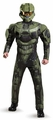 Master Chief adult deluxe muscle costume Halo
