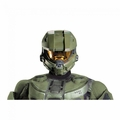 Master Chief adult full helmet mask Halo