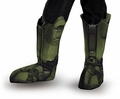 Master Chief child boot covers Halo
