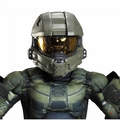 Master Chief child full helmet mask Halo