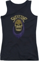 Masters Of The Universe juniors tank top Hood black