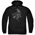 Masters Of The Universe pull-over hoodie Orko Clout adult black