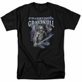 Masters Of The Universe t-shirt Straight Outta Grayskull mens black
