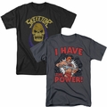 Masters of the Universe T-Shirts & Apparel