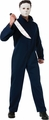 Michael Myers Halloween deluxe adult costume