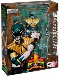Mighty Morphin Green Power Ranger S.H.Figuarts