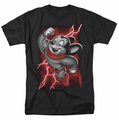 Mighty Mouse t-shirt Mighty Storm mens black