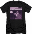 Miles Davis slim-fit t-shirt Prince mens black