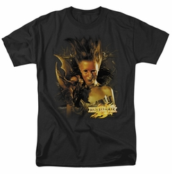 Mirrormask t-shirt Queen Of Shadows mens black